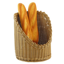 European Bread Box Creative Storage Basket Fritter Display  Baking Fruit