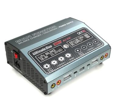 SKYRC Ultimate D250 250 W 10A для детей возрастом 1 6 S AC/DC баланс Зарядное устройство Dis Зарядное устройство для гидридных и никель кадмиевых типов аккуму