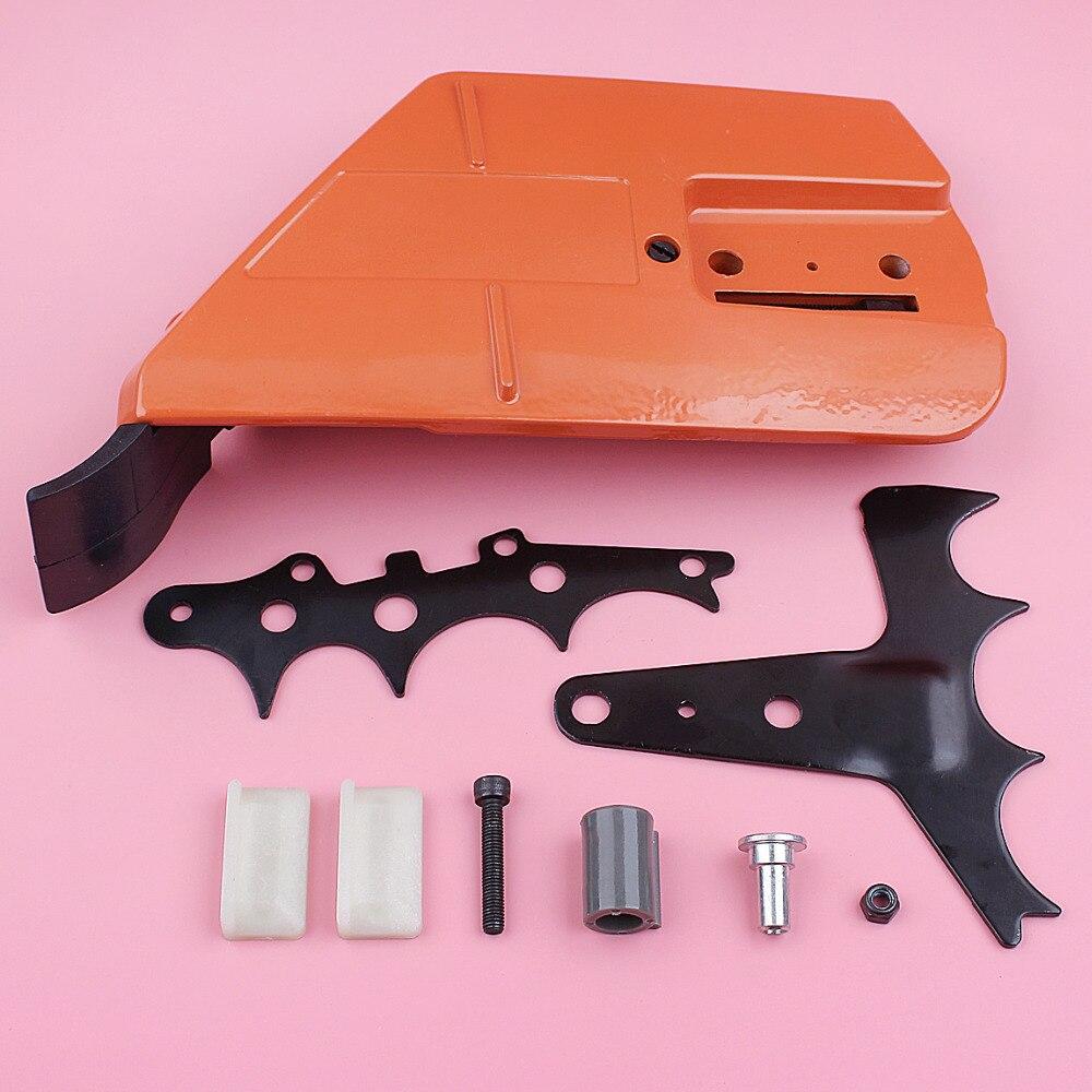 Bumper Spike Feeling Dog Cutter For HUSQVARNA 362 365 371 372 372XP Chainsaws