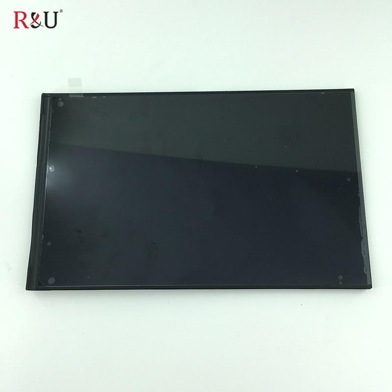 где купить R&U high quality 8 inch LCD Display Screen Module Panel inner screen Internal Repartment Parts for Lenovo Tab 2 A8-50LC A8-50F дешево