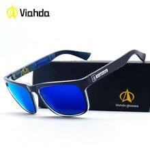 Новинка 2016 г. Солнцезащитные очки мужские черные Прохладный Путешествия Защита от солнца Очки высокое качество очки Óculos Gafas с коробкой