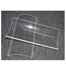 ITOP 2pcs/lot BBQ Covers Glass Accessories Easily Cleaned Heat Resistance for Barbecue Grill Kitchen Tools
