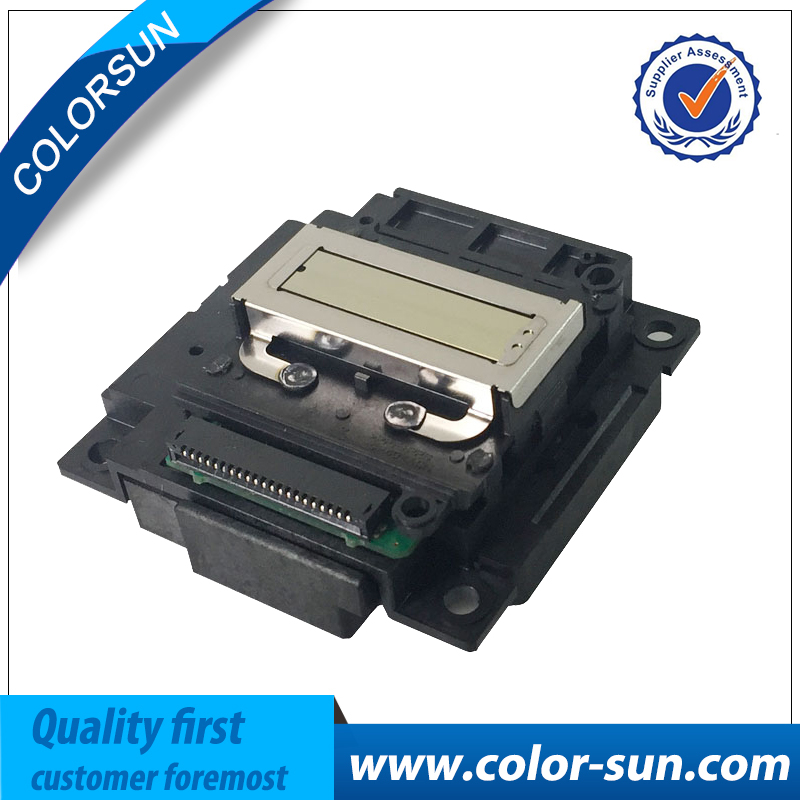 Original new Print Head For Epson L300 L301 L350 L351 L353 L355 L358 L381 L551 L558 L111 L120 L210 L211 ME401 XP302 Printhead недорого