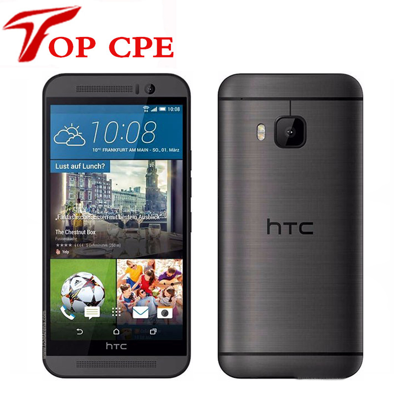 HTC One M9 Original Unlocked GSM 3G&4G As