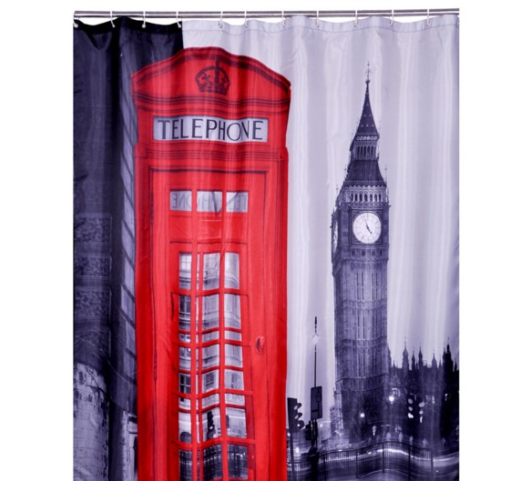 Popular Uk Shower Curtain-Buy Cheap Uk Shower Curtain lots from ...