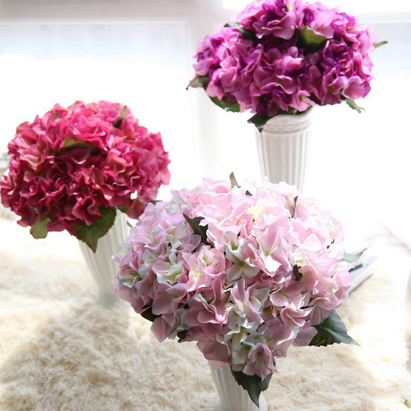 Low Cost Wedding Flowers: Low Price 1pc Silk Flower Real Touching Plush Bride