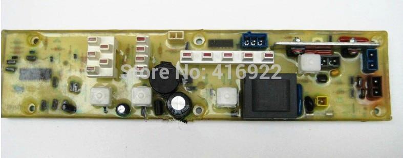 Free shipping 100% tested for Little Swan washing machine board Computer board XQB60-560GPS XQB60-560B Q560 board on sale pink swan 100