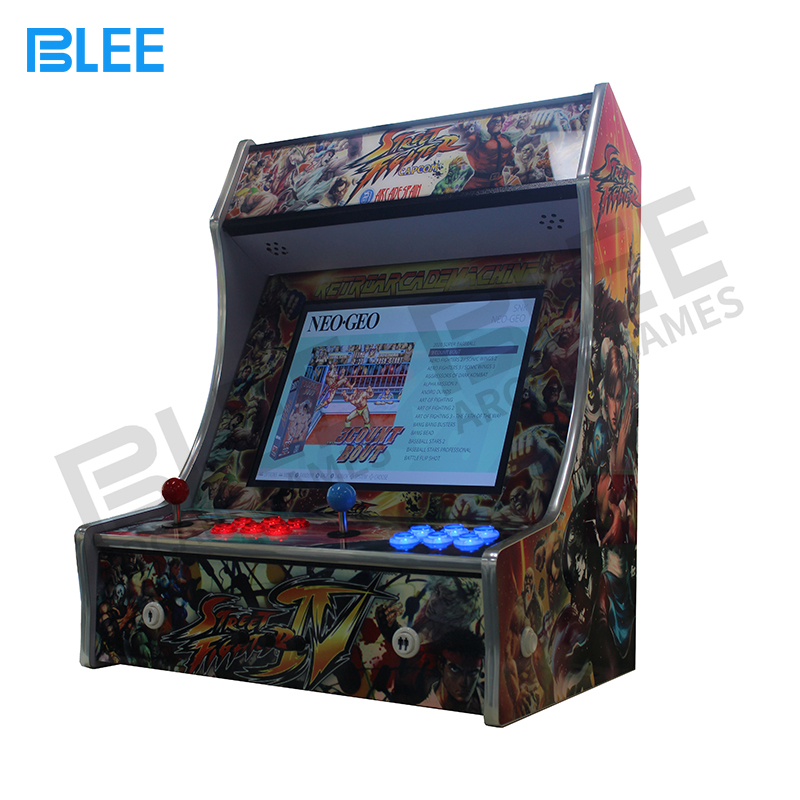 Top Board Games 2020.Us 34 0 Bartop Tabletop Arcade Machine 2020 In 1 1388 In 1 Box 6s Video Game Board Horizontal Screen 1299 Cabinet 19 Inch Lcd In Coin Operated Games