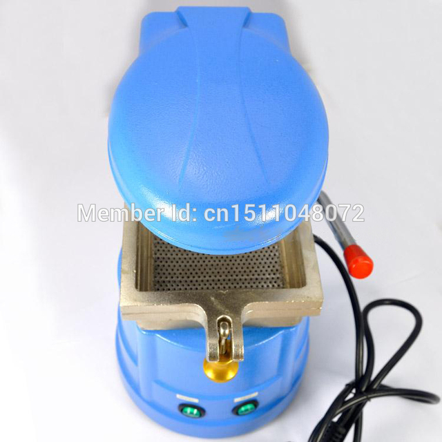 Dental Lab Product Vacuum Former Dental Yamo Vacuum Forming Machine Dental Materials Laminated Sheet