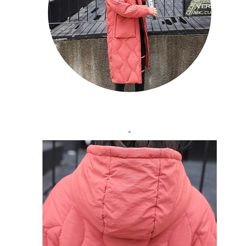 Femme Veste Outwear Noir Taille Rouge Corail D'hiver Nw822 Automne d87xA4wqn4
