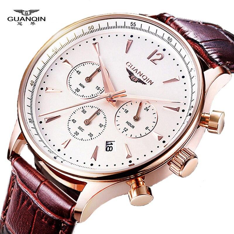 Watches Men Luxury Original...