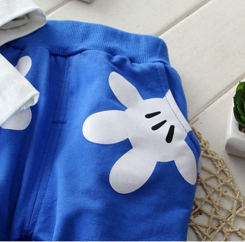 Blue Mickey Set (3)
