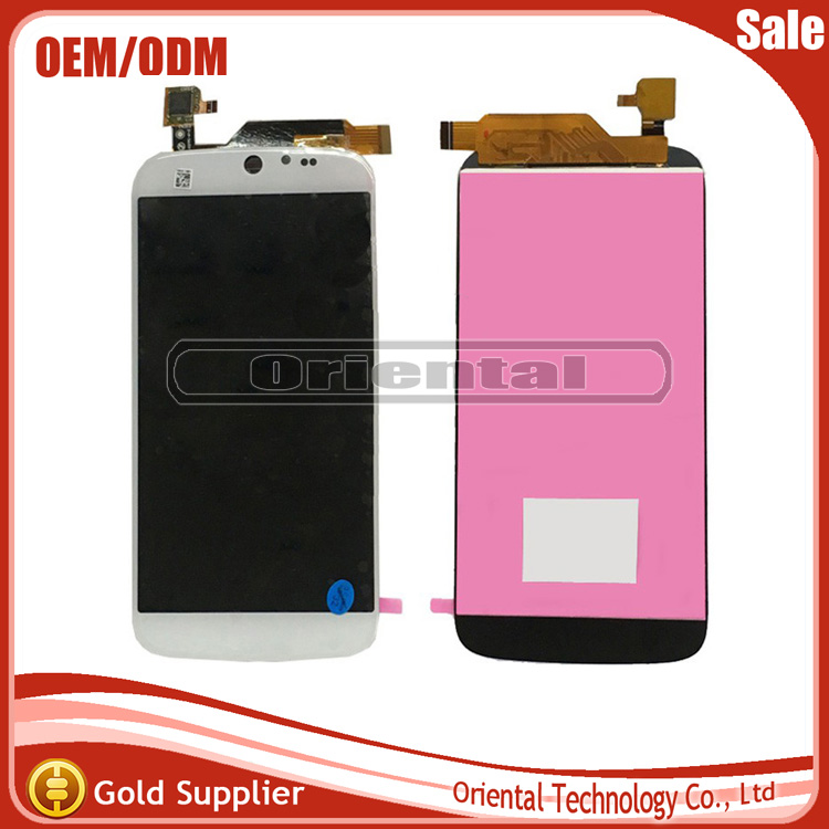 In Stock For Acer Liquid Jade S55 LCD Display With Touch Screen Digitizer Assembly wholesale Free Shipping With Tracking Number  in stock wisecoco 5 0 inch lcd for blackview bv5000 lcd display screen with touch panel digitizer with tracking number