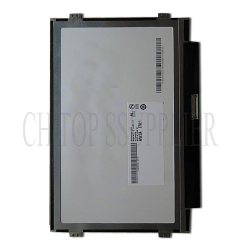10.1'' inch LED Screen N101L6-L0D B101AW06 V.1 N101LGE-L41 HSD101PFW4 Screen For ACER ASPIRE ONE D255 D260 D257 D270 new 13 3inch led screen replacement for acer 3810t tm8371g 3820zg b133xw01 v 2 b133xw01 v 3 lp133wh2 tla4 lt133ee09300