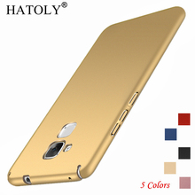 HATOLY Case Huawei Honor 5C Cover Slim Smooth & Ultra-thin PC Case For Huawei Honor 5C Case Honor 5C / Honor 7 Lite Funda 5.2