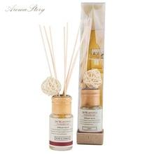 Incense Sticks No Fire Aroma Essential Oils Home Furnishing Perfume Rattan Sticks Indoor Sterilization Of Fresh Air