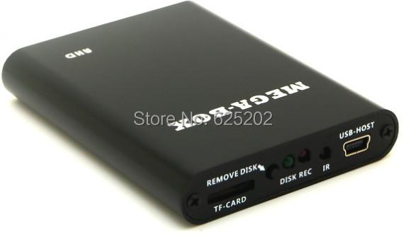 Rejestrator Super Mini AHD 1 kanałowy rejestrator mobilny Obsługa - Bezpieczeństwo i ochrona - Zdjęcie 6