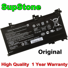 SupStone TE03XL HSTNN-UB7A батарея для hp HSTNN-UB7A 15-BC011TX 15-BC012TX 15-BC013TX 15-BC015TX AX020TX 849910-850