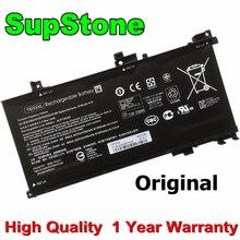 SupStone חדש מקורי TE03XL HSTNN UB7A סוללה עבור HP HSTNN UB7A 15 BC011TX 15 BC012TX 15 BC013TX 15 BC015TX AX020TX 849910 850