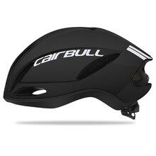 CAIRBULL Bicycle Helmet Riding Outdoor Sports Road MTB Simplicity Aerodynamics Broken Wind