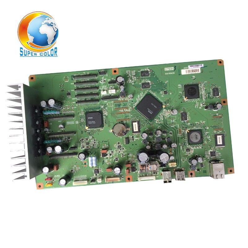 Mother board logic board For EPSON 7910 9910 7908 9908 7710 9710 9700 plotter Mainboard-----100% Working Fine