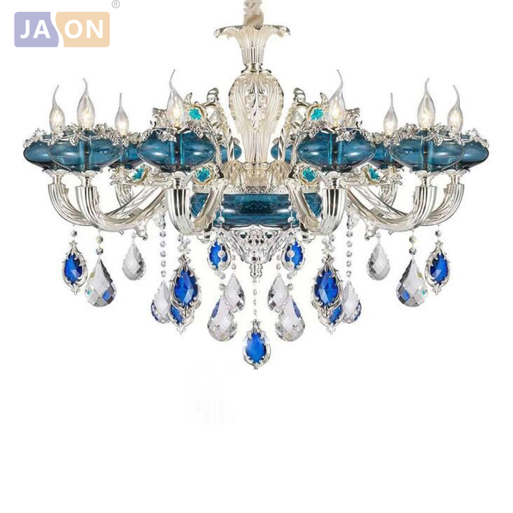 led e14 European Zinc Alloy Glass Crystal LED Chandelier Chandelier Lighting LED Light LED Lamp For Foyer Bedroom Dinning Room комплект постельного белья унисон бархат