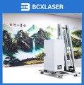 Вертикальный настенный художник наружная настенная печатная машина 3d HD ТВ настенный принтер может быть настроен