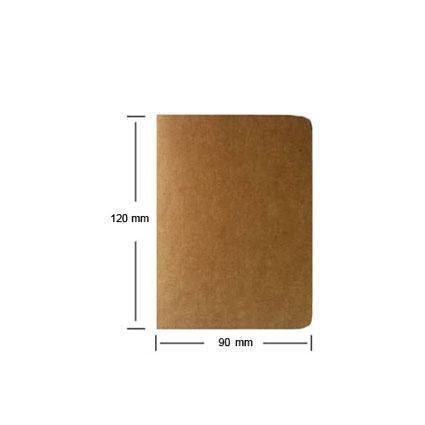 1 Pc Rindsleder Seite N04 Notizblock Schöne Weiche N40 N48 N46 Shell Reise 1228 Kraft Blank Notebook StraßEnpreis