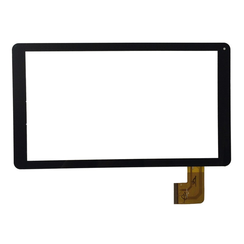 New 10.1 Tablet For 3GO GEOTAB 10K QUAD CORE BT Touch screen digitizer panel replacement glass Sensor Free Shipping new for 10 1 inch bq edison 1 2 3 quad core tablet touch screen digitizer touch panel glass sensor replacement free shipping