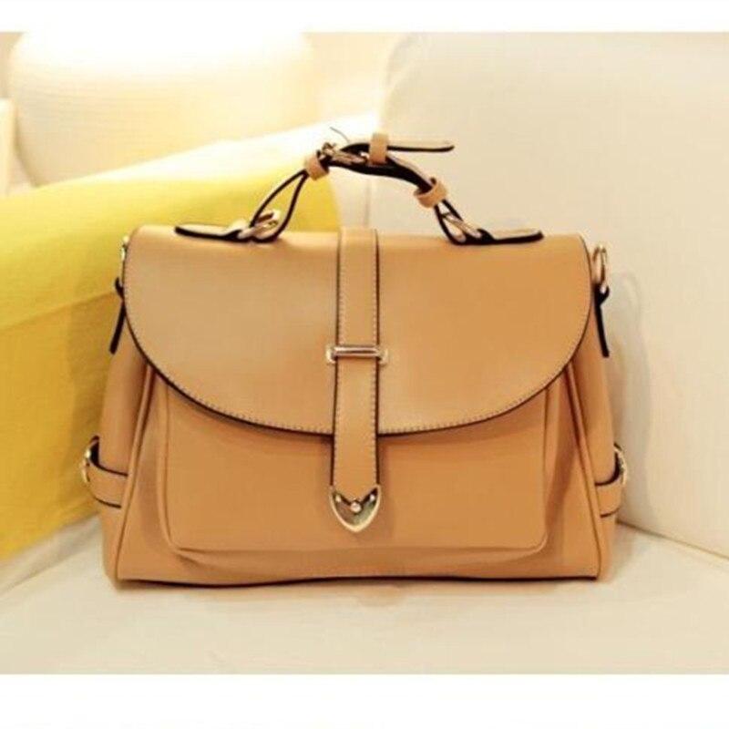 Fashion Designer Brand Shoulder Bags Vintage Messenger ...