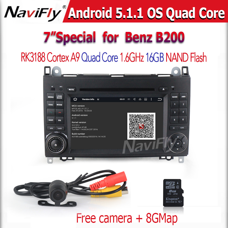 1024 600 font b Android b font 5 1 Car DVD Player for Benz Sprinter 2500