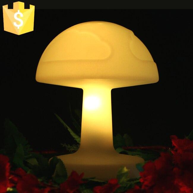 Light up lumineux LEVOU Candeeiros de mesa vivendo à prova d' água mini luzes led luzes do feriado ao ar livre decorações 1 SK-LF06C Frete grátis pc
