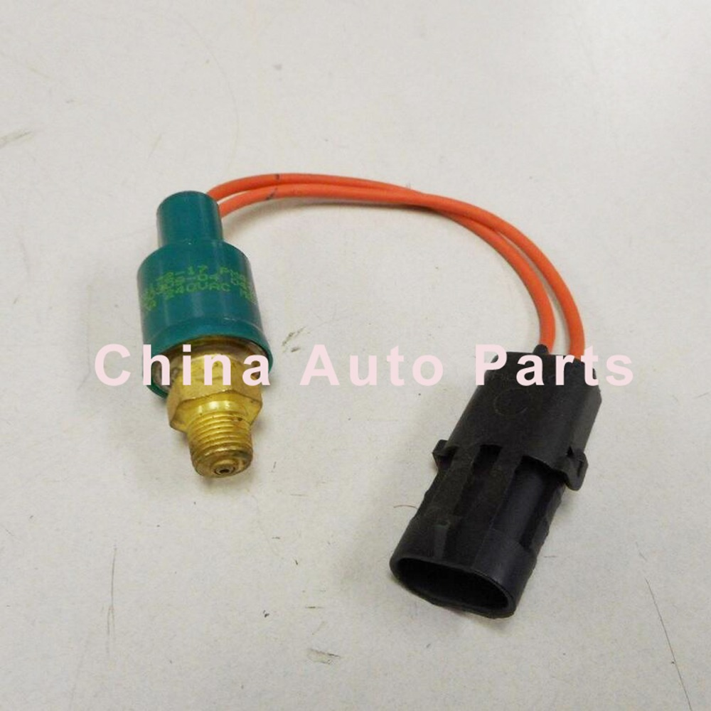 12 00309 04 PRESSURE SWITCH Valve 20PS172 17 for CARRIER TRANSICOLD AC