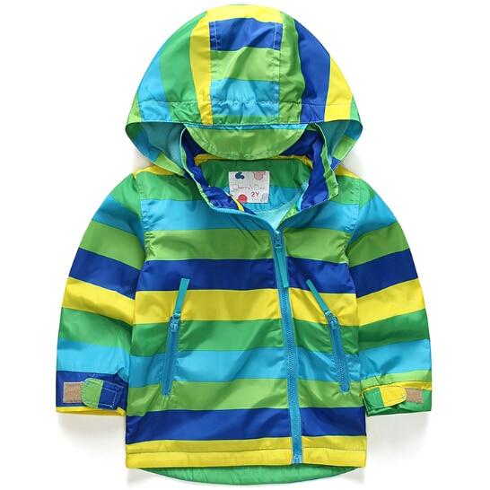 Παιδιά Εσώρουχα Ζεστό παλτό Αθλητικά - Παιδικά ενδύματα - Φωτογραφία 2