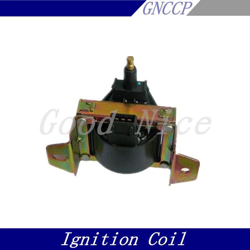 IGNITION COIL for RENAULT 19 1.6LTS DESDE 9 ULTIMA SETIE TRAF IC TWINGO 93-96 OEM 7702205459 7700749450