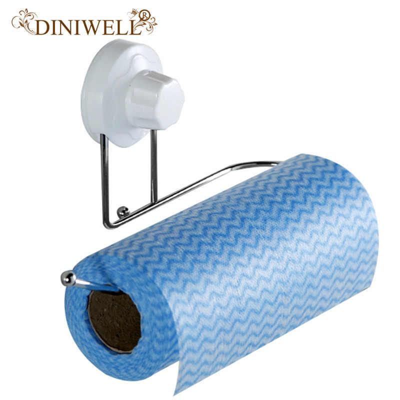 Diniwell Многофункциональный прочный для хранения в ванной комнате рулон бумаги стеллаж для полотенец полки для ванной кухни игрушка органайзер для ключей