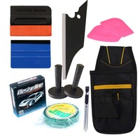 Knifeless Tape Design Line for Car Graphics Vinyl Decal Sticker Wrap with Tool Bag