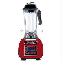 Интеллектуальный коммерческий высокоскоростной блендер, автоматическая машина для приготовления соевого молока 966B