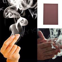 Лидер продаж 5 шт волшебные перстни дым ад кончики для пальцев