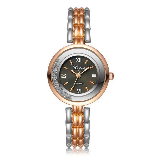 Watches Women Quartz Wristwatch Clock Ladies Dress Gift Watches reloj Mujer ladi