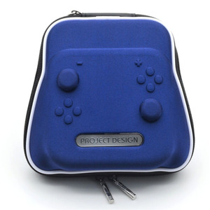Image 4 - Travel Carry Pouch Case For Nintend Switch Nintendoswitch NS Carrying Travel Bag Controller Gamepad Joystick Protect Accessories