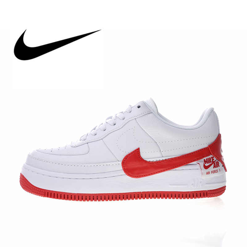 detailed look 55023 21c57 Original Authentic Nike Wmns AF1 JESTER XX Women s Skateboarding Shoes  Sport Outdoor Sneakers Athletic Designer 2018