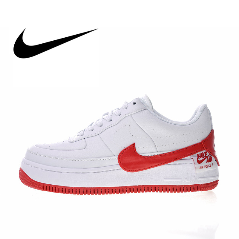Original Authentic Nike Wmns AF1 JESTER XX Women's Skateboarding Shoes Sport Outdoor Sneakers Athletic Designer 2018 New Jogging