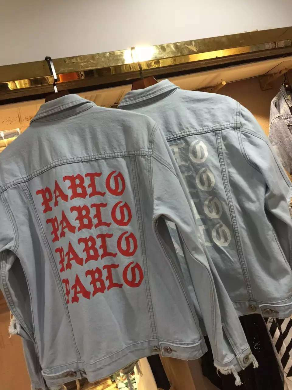 HTB1On1RNXXXXXbgapXXq6xXFXXXs - I Feel Like Pablo Denim Jacket Season 3 Kanye West Pablo Jeans Jacket PTC 03