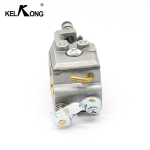 Image 4 - KELKONG New Carburetor Fits Husqvarna WT 964 For Genuine For Walbro OEM Replace 577133001 Wholesale Chainsaw Parts Fuel Supply