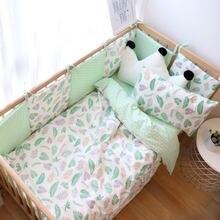 Детский комплект постельного белья хлопковые Дышащие Детские