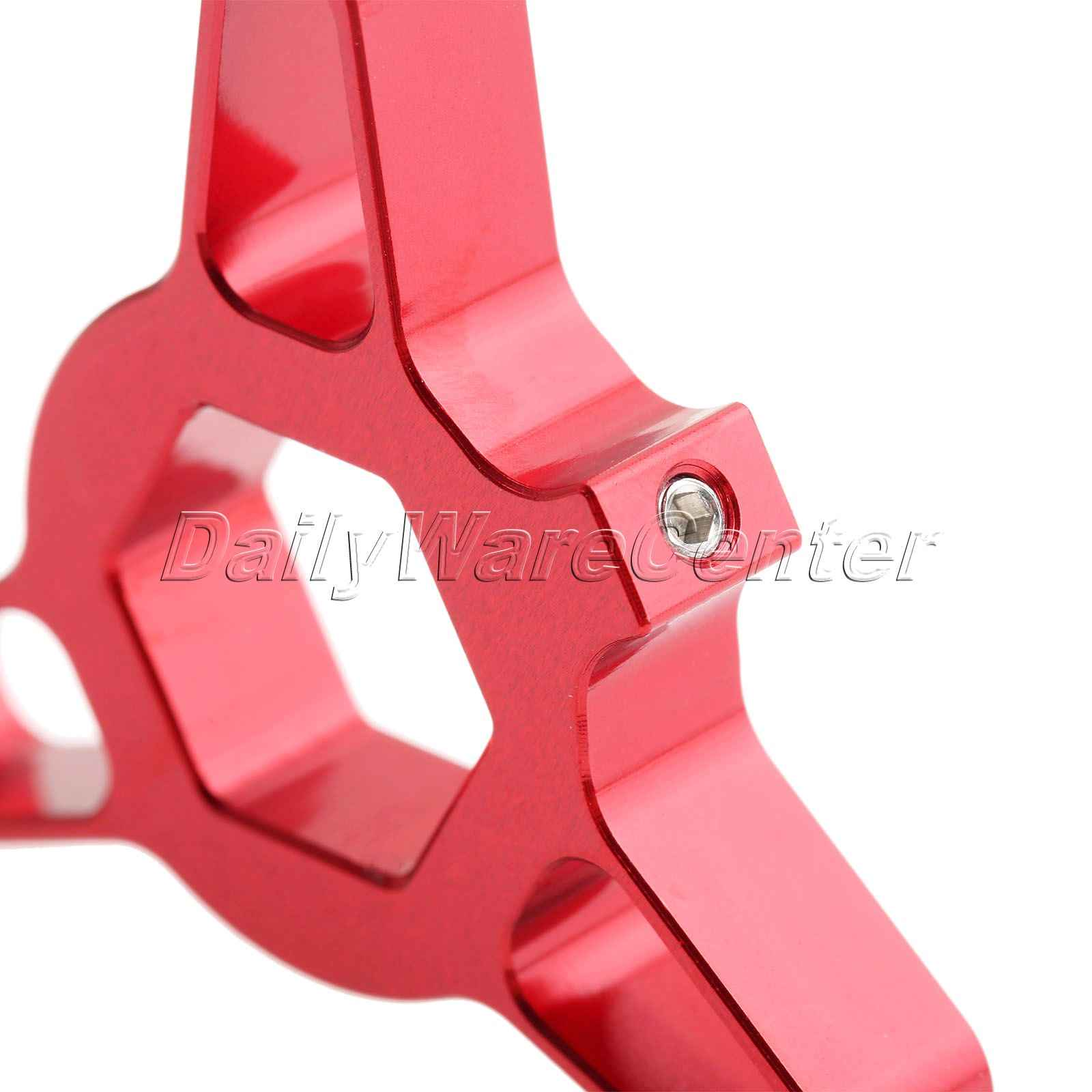Z750 07-09 ZX10R 04-08 ZX10R 2010 CNC Alloy Suspension Fork Preload Adjusters 14MM Suitable For Kawasaki ZX6R 03-04 ZX6RR 03-04 ZX636R 03-04