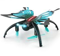 New Simulation butterfly rc drone H42 2.4G RC Wifi FPV aerial RC Quadcopter Altitude Hold 3D Roll One Key Return with HD camera