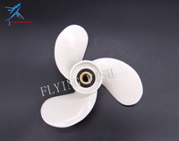 7 1 4X6 BS 7 1 4 X6 BS Boat Engine Propeller For Yamaha 2 5HP