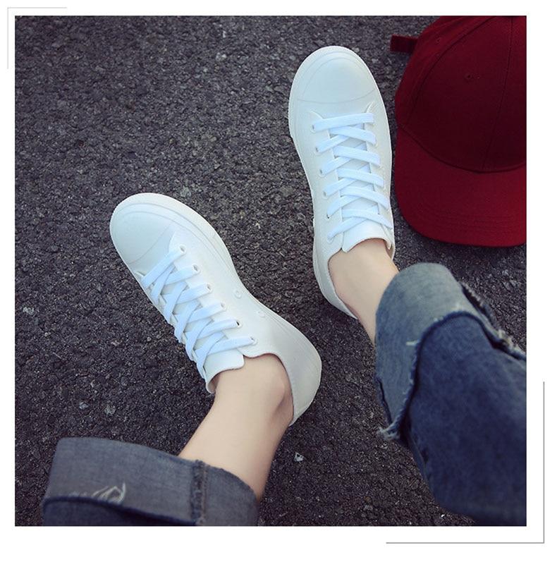 women shoes rain shoes